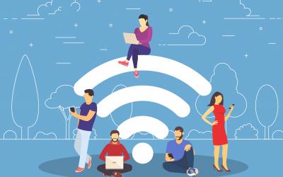 Le Free Wi-Fi est mort, vive le nouveau Wi-Fi gratuit grand public !