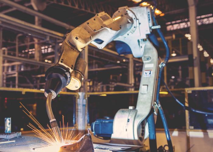 Les robots, une forme de main d'œuvre de plus en plus exploitée dans l'industrie