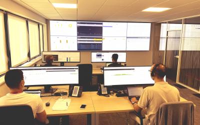 Cybersécurité : quelles sont les missions et les avantages d'un SOC ?