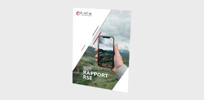 Rapport RSE Hub One 2020