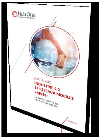 Industrie 4.0 et réseaux mobiles privés : La connectivité 5G est à votre portée